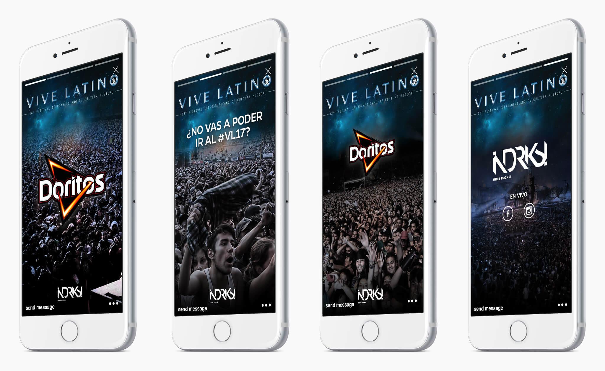 Indie Rocks | Vive Latino