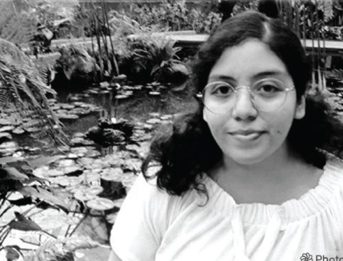 Raquel Betancourt